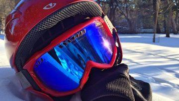 Obóz narciarsko-snowboardowy 2020